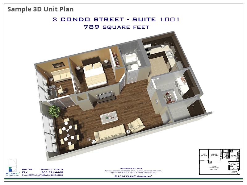 Sample 3D Unit Plan