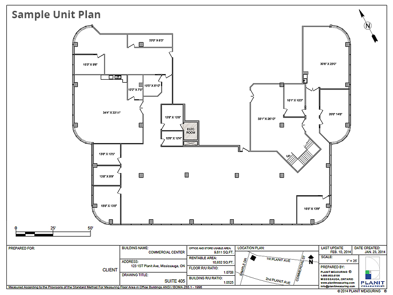 Sample Unit Plan